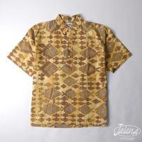 90年代 レインスプーナー/reyn spooner アロハシャツ Mサイズ(A-008)