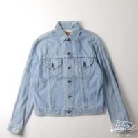リーバイス/LEVI'S デニムジャケット  40サイズ(J-008)