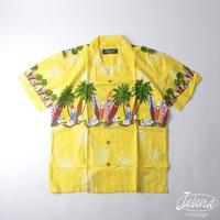 FAVANT アロハシャツ Lサイズ(A-119)
