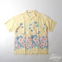 BREAK OFF アロハシャツ  XLサイズ(A-132)