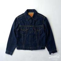 リーバイス/LEVI'S 3rd デニムジャケット サイズ40 (J-021)