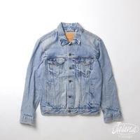リーバイス/LEVI'S デニムジャケット Sサイズ (J-026)