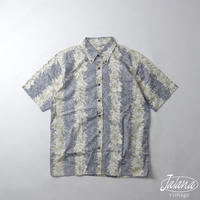 BILLY STONE'S アロハシャツ Lサイズ(A-241)
