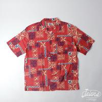 COSBY/コスビー アロハシャツ Lサイズ(A-143)
