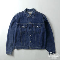 リーバイス/LEVI'S デニムジャケット LLサイズ(J-033)