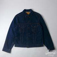 リーバイス/LEVI'S デニムジャケット  70505BIG E 38~40サイズ(J-011)