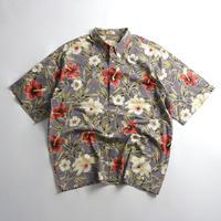 レインスプーナー/reyn spooner アロハシャツ Lサイズ(A-271)