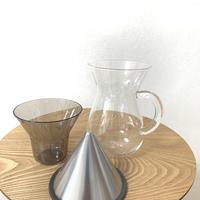 KINT Coffee carafe set (2cups) 300ml