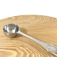 ミラーコーヒー豆メジャースプーン