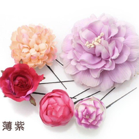YUKATA  Hair  Ornaments