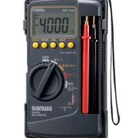 Sanwa Digital multimeter model  CD800