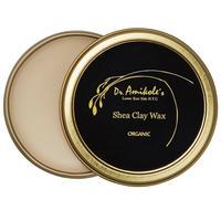 Lemon-Patchouli Shea Clay Wax (2oz/57g)