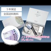 【送料無料】ウルトラファインバブル ミラブルplus (トルネードスティック1本付属)+JCBギフトカード5000円分