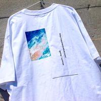 「海と小春」Tシャツ / 001