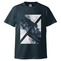 「思案の海に」Tシャツ / 007 (slate)