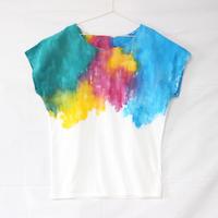 「(彼女の)空想」Tシャツ