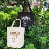 HATAGAYACITY トートバック12oz