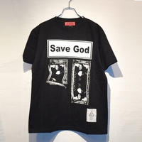 "ANARC "" SAVE GOD-T"""