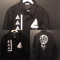 anarc  coachjacket