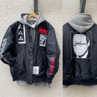 anarc ma-1  jacket