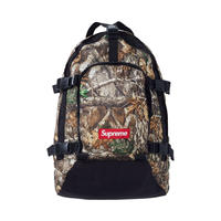 Supreme / BACK PACK (19AW) Cordura nylon 28L (Tree Camo)