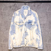 ORIGINAL REMAKE DENIM JACKET No.8