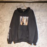 WORLD wide FAMOUS /PULLOVER HOODIE  2PAC