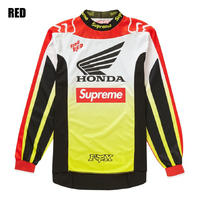 Supreme / HONDA FOX RACING MOTO JERSY