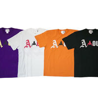 AMOUR / SS TEE OLD-A