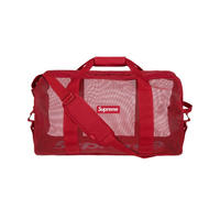 Supreme / BIG DUFFLE BAG 2020SS
