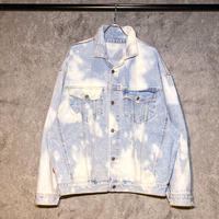 ORIGINAL REMAKE DENIM  JACKET  No.4