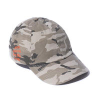 ANTI SOCIAL SOCIAL CLUB  50DEGREES CAMO CAP / TAN