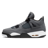 AIR JORDAN4 COOL GREY