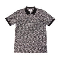 PALACE  SPACE YARN PALACE JEANS POLO / GRAY