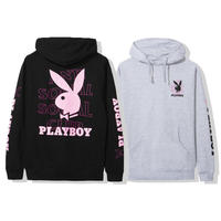 ANTI SOCIAL SOCIAL CLUB / PLAY BOY HOODIE