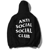 ANTI SOCIAL SOCIAL CLUB / MIND GAMES HOODIE