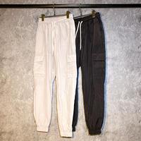COMP®︎EX / X NYLON JOGGER CARGO PANTS