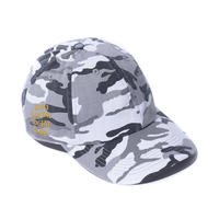 ANTI SOCIAL SOCIAL CLUB  50DEGREES CAMO CAP / SNOW