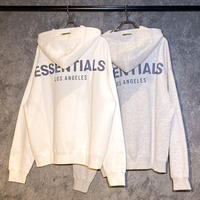 ESSENTIALS / Graphic Logo HOODIE L.A EDITION