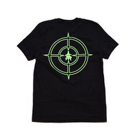 AMMO STILO AMMO TEE / BLACK