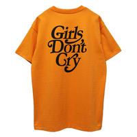 READYMADE × GIRLS DON'T CRY SS TEE