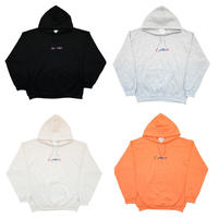COMP®EX /  PULLOVER HOODIE  INC.LOGO