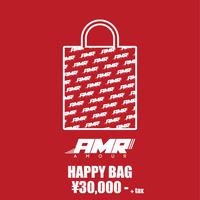 AMOUR / HAPPY BAG ¥30,000- (¥60,000-相当)
