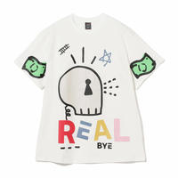 REAL BUY / REAL SKULL