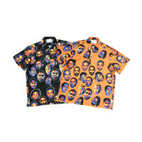 AMOUR / ORIGINALS RAPPERS ALOHA SHIRT