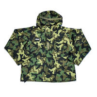 AMOUR / ORIGINALS MOUTAIN PARKA / CAMO