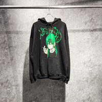 NIGHT CLUB × Jun Inagawa AMOUR LIMITED HOODIE