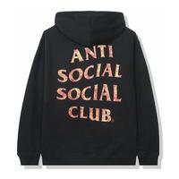 ANTI SOCIAL SOCIAL CLUB / SANDRA REEVES HOODIE