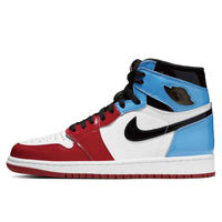 NIKE AIR JORDAN 1 HIGH FERLESS UNC CHICAGO