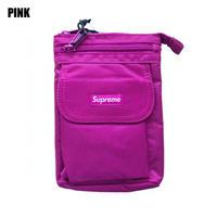 Supreme / SHOULDER BAG 19AW